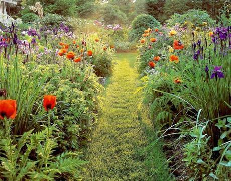 Easy Garden Inspiration Paperblog