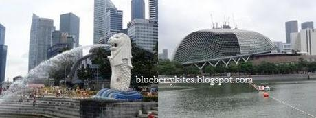 Singapore Trip: Day 4 and 5