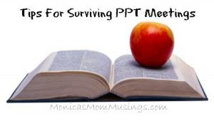 Surviving Team Meetings >> Tips For Surviving Planning And Placement Team Ppt Meetings