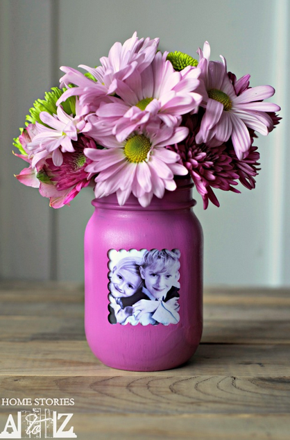 DIY mother's day presents