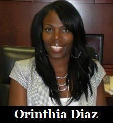Orinthia Dias