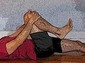 Lower Body Flexibility Practice