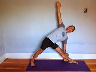 Featured Sequence: Lower Body Flexibility Practice