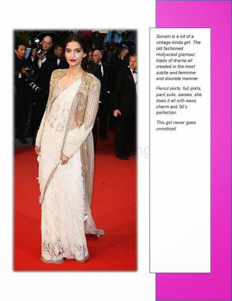 India's Best Dressed Women : Lookinggoodfeelingfab's List And Newsletter