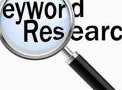 Keyword Research Using Google Search Engine