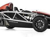 Limited Edition Skeletal Ariel Atom 3.5R Hits 0-60 Seconds