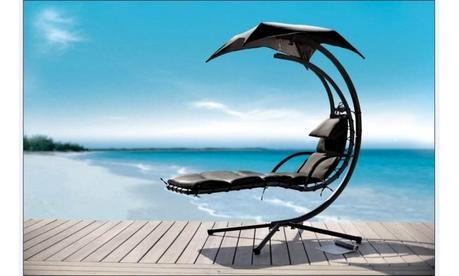 Helicopter Sun Lounger