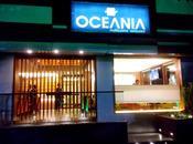 Review: Oceania Restaurant