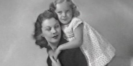 Vivien Leigh and Suzanne