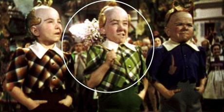 Jerry Maren Wizard of Oz
