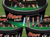 Celebrate World Season with Mars Team