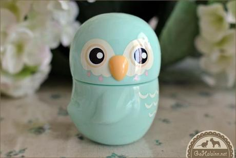 Etude House Missing U ~ I Can Fly Hand Cream #Kakapo Review