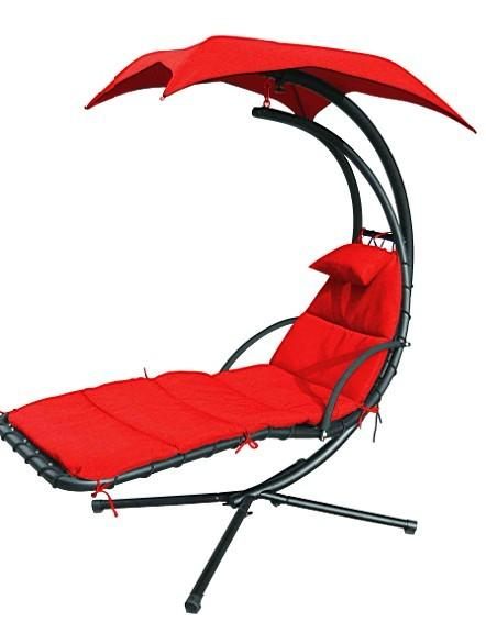 Helicopter Swinging Dream Chairs - Paperblog