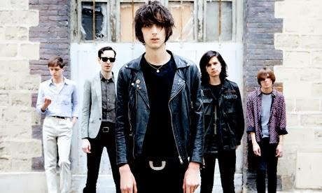 Track Of The Day: The Horrors - 'So Now You Know'