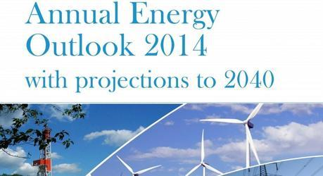 EIA releases complete Annual Energy Outlook 2014 report