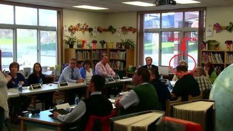 Gilford school board3