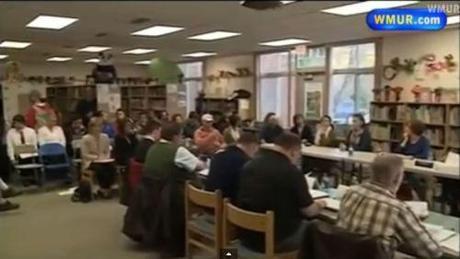 Gilford school board2