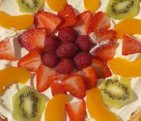 Tasty treats from Morrisons #MorrisonsMum
