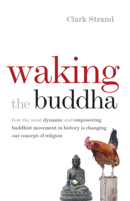 Book Review: Waking the Buddha