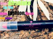 Lakme Absolute Tint Berry Pink Fashion Week Limited Edition Review+Swatch