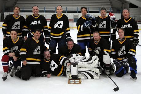 """Top Twelve: """"Happy"""" Hockey, Happy Canada, (Happy Donuts)"""