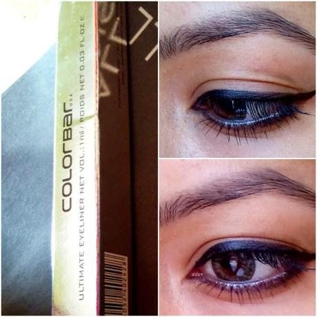 The Ultimate Eyeliner that Exceeds All Expectations!
