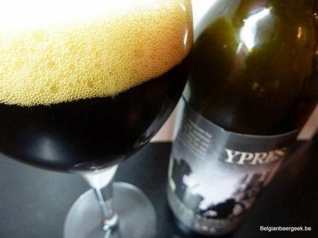 A great photo by Belgian Beer Geek (www.belgianbeergeek.be)