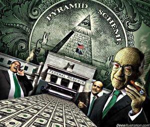 The Pyramid Scheme [courtesy Google Images]