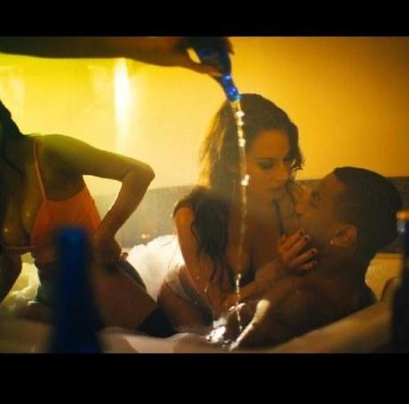 "NEW VISUALS: Trey Songz – ""Smartphones!"" - Paperblog"