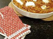 Vegetarian Comforting Spelt Pasta Bake! MMM,…