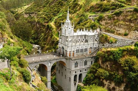 20 Real Places That Look Like They've Been Taken Out Of Fairy Tales