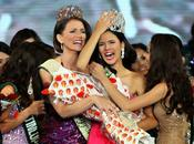 Cebuana Teen Miss Philippines Earth