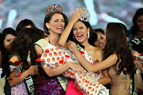 Cebuana teen is Miss Philippines Earth