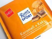Ritter Sport Karamell Keks (Caramel Biscuit)