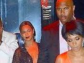 Solange Elevator Brawl With Brother Jay-Z!