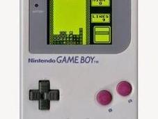 Nintendo's Gameboy Time Celebrate 25th Birthday