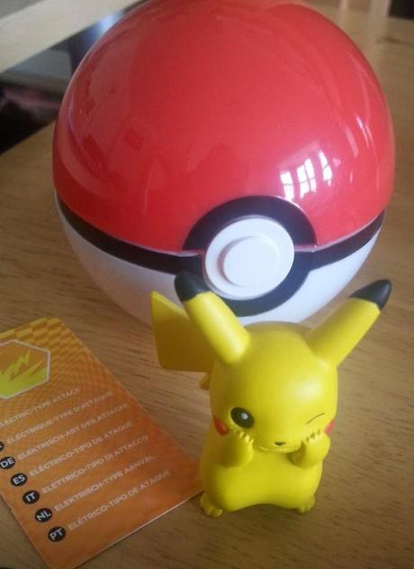 Battle your way to fun with Pokemon toys from Tomy