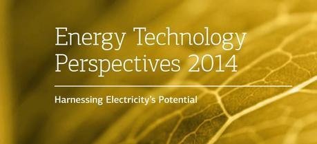 The IEA has released the Energy Technology Perspectives 2014 report