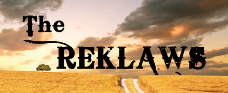 The Reklaws Logo Banner