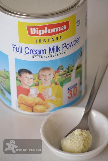 Cereal Milk Ice Cream - with no cream and eggs (Momofuku Milk Bar)