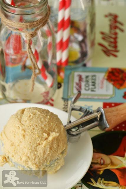 cereal milk ice cream Momofuku milk bar