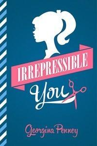Book Review: Irrepressible You by Georgina Penney