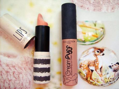 MY FAVOURITE LIPSTICKS.