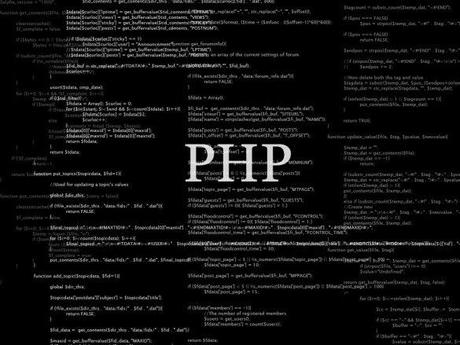 PHP Helps