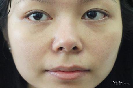 A Flawless Facial