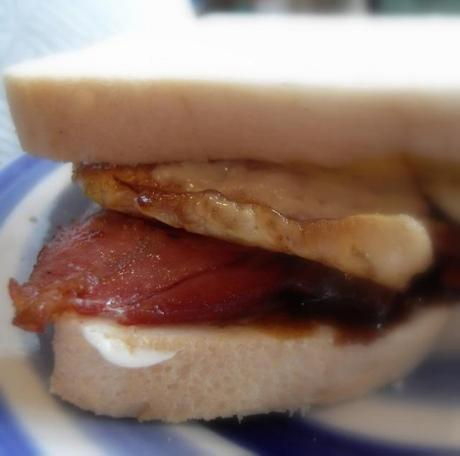 Celebrate English Sandwich Week with the English Provender Co.