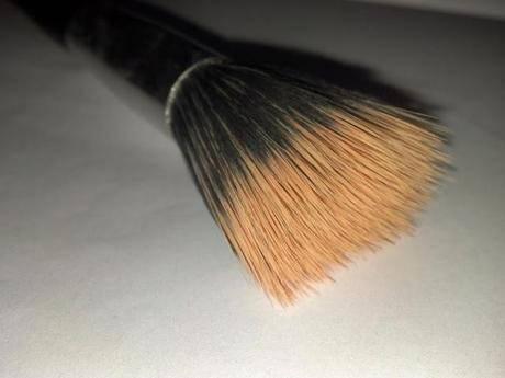 Stipple Foundation Brush review