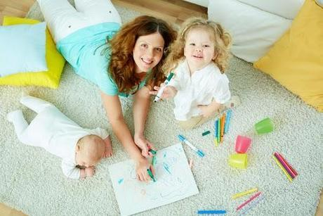 Six Tips to Finding Your Summer Babysitter!