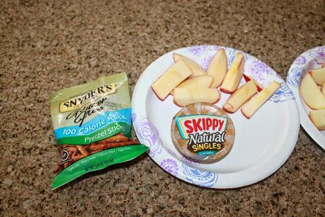 Snack Idea: New Product from Skippy