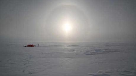 Greenland Circumnav Update: Picking Up Speed and Distance